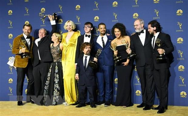 Emmy 2018: Xu the moi cua truyen hinh thoi dai cong nghiep 4.0 hinh anh 1