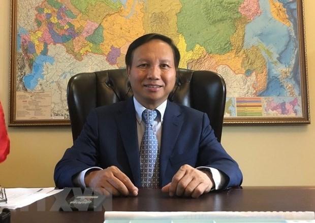 Cong dong nguoi Viet: Cau noi lam sau sac quan he Viet Nam-Nga hinh anh 1