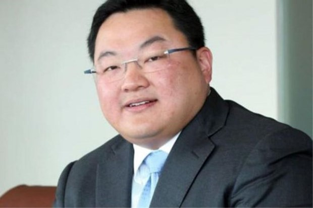 "Malaysia cao buoc co ""tay trong"" giup doanh nhan Jho Low tron thoat hinh anh 1"