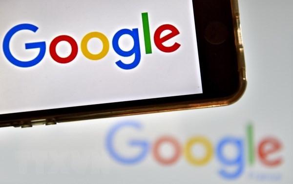 Google thoa hiep de tranh an phat nang cua Lien minh chau Au hinh anh 1