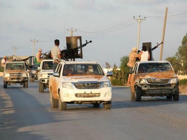 Khoi dong mot lo trinh dinh hinh tuong lai cho Libya hinh anh 1