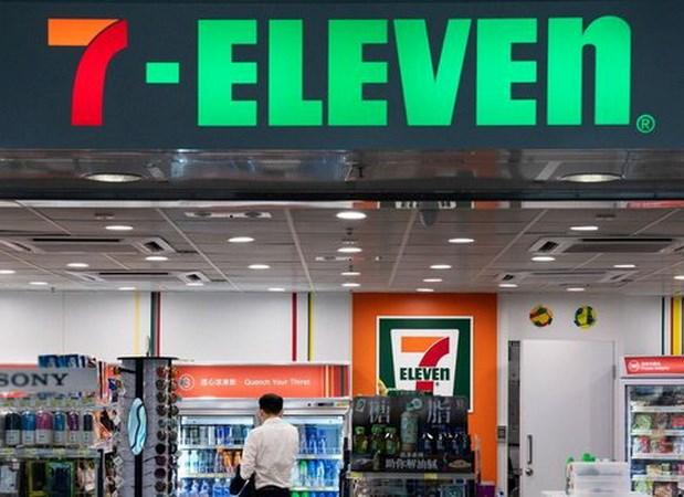 Mo hinh he thong ban le toan cau 7-Eleven: Vi sao truong ton? hinh anh 1