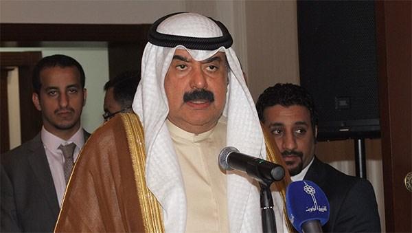 Kuwait hy vong co hoi cham dut khung hoang ngoai giao vung Vinh hinh anh 1