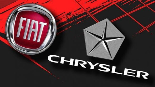 Hang Fiat Chrysler day manh hoat dong san xuat oto o chau Au hinh anh 1