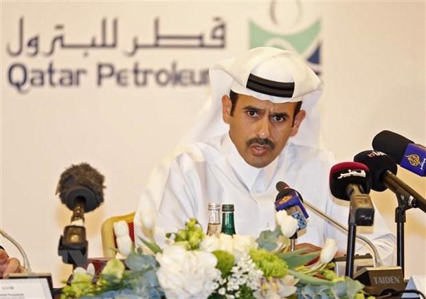 Qatar tuyen bo tap trung vao san xuat khi dot sau khi rut khoi OPEC hinh anh 1