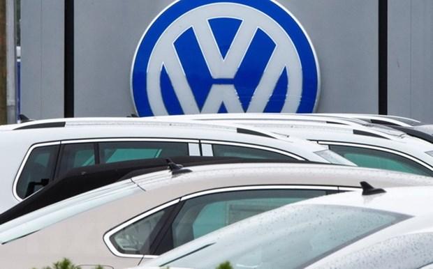 Volkswagen tien toi cham dut san xuat xe dong co diesel va xang hinh anh 1