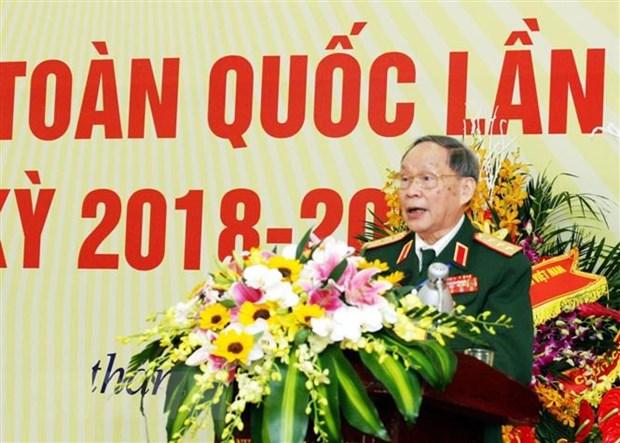 Ong Nguyen Van Rinh tai cu Chu tich Hoi Nan nhan chat doc da cam hinh anh 1