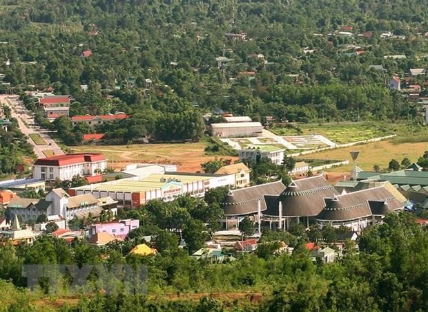 Nhieu trien vong thu hut dau tu vao cac khu kinh te o Quang Tri hinh anh 1