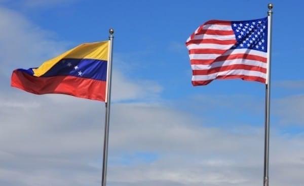 Venezuela tien hanh ra soat tong the quan he ngoai giao voi My hinh anh 1
