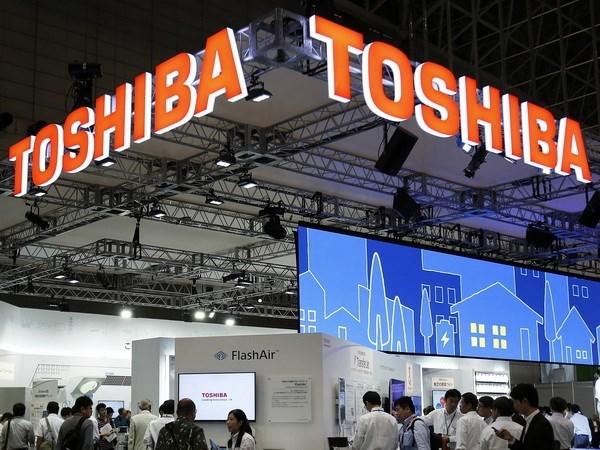 Cong ty Toshiba Memory co ke hoach len san trong thang 9 toi hinh anh 1
