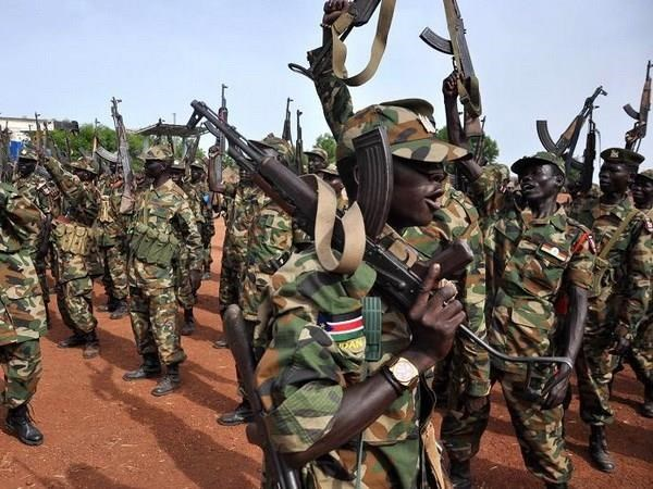 Quoc hoi Sudan phe chuan sac lenh tinh trang khan cap hinh anh 1