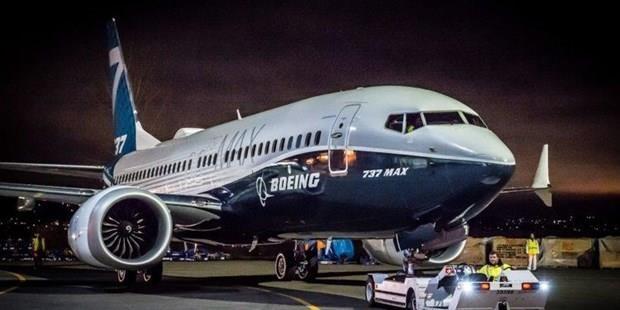 Indonesia cam may bay Boeing 737 Max 8 hoat dong trong khong phan hinh anh 1