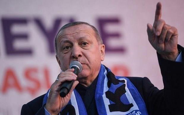 Bau cu Tho Nhi Ky: Kiem lai phieu o Istanbul sau khi co khieu nai hinh anh 1