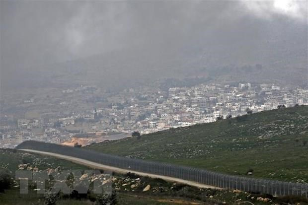 EU keu goi noi lai dam phan hoa binh Israel-Palestine hinh anh 1