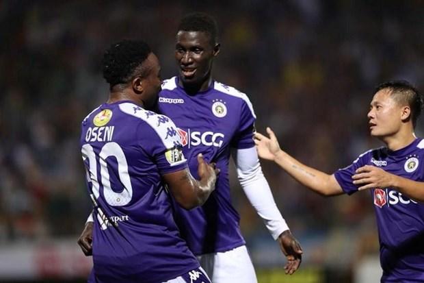 V.League 2019: Vong 6 va nhung man bam duoi quyet liet hinh anh 1