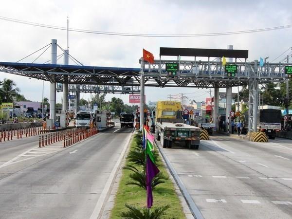 Quang Ninh de xuat dua 3 tram thu phi BOT vao quan ly quoc gia hinh anh 1
