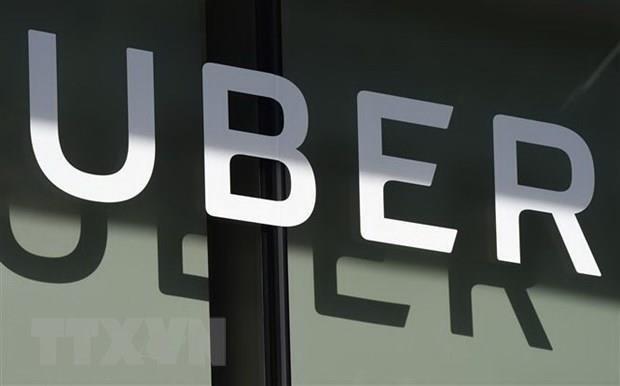 Gia co phieu cua Uber du kien la 45 USD khi tien hanh IPO hinh anh 1