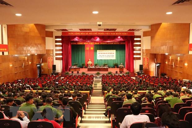 Mo duong Ho Chi Minh: Bieu tuong cua y chi thong nhat To quoc hinh anh 1