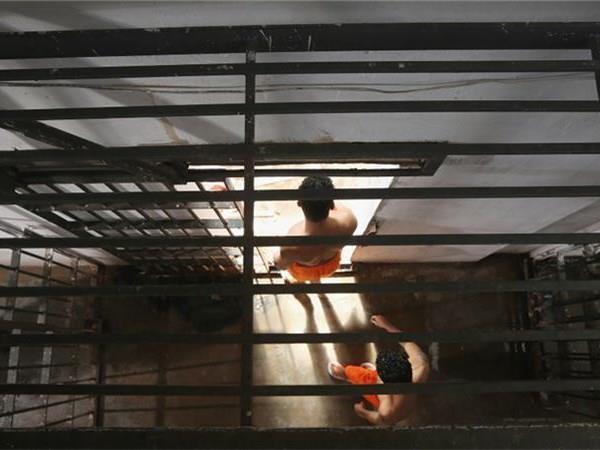 Brazil: Dung do tai nha tu lam 15 tu nhan thiet mang hinh anh 1