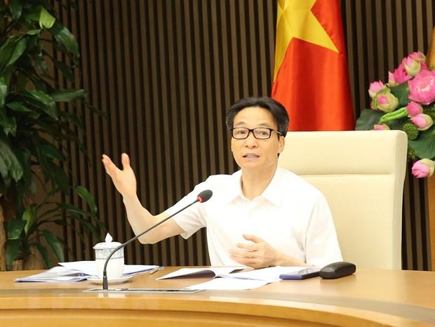 Pho Thu tuong: Xu ly nghiem hanh vi vi pham an toan thuc pham hinh anh 1