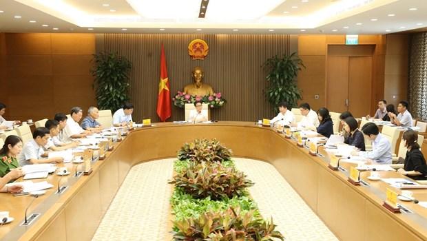 Pho Thu tuong: Xu ly nghiem hanh vi vi pham an toan thuc pham hinh anh 2