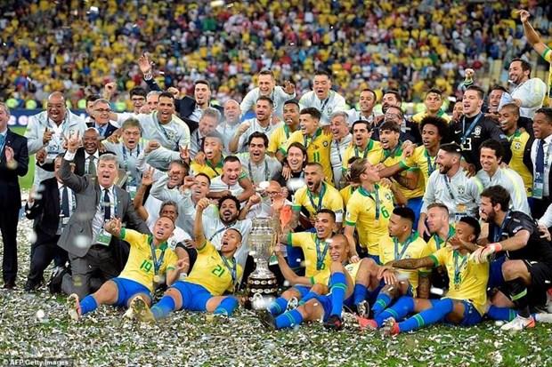 Copa America 2019: