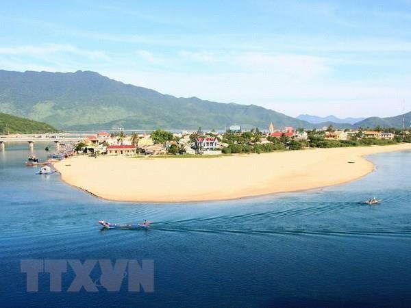 Thua Thien-Hue: Khu Kinh te Chan May-Lang Co hut dau tu nho ha tang hinh anh 1
