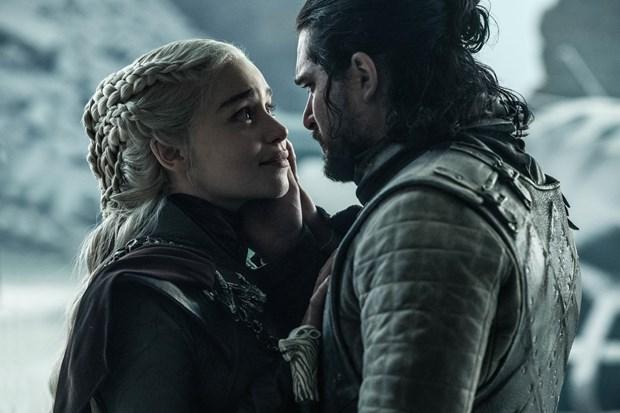 Hang HBO thong tri Giai Emmy 2019 voi ky luc 137 de cu hinh anh 1