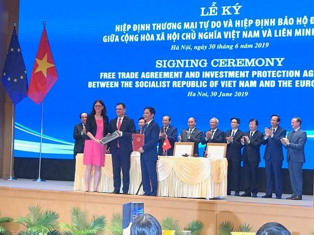 Kinh te Viet Nam sau 13 nam gia nhap WTO: Tiep tuc vuon ra bien lon hinh anh 2