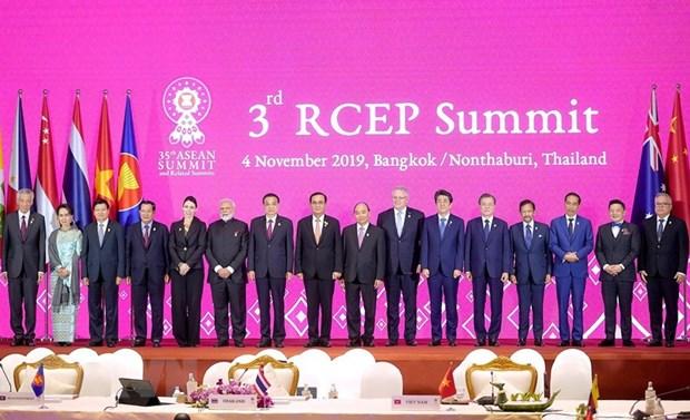 Kinh te Viet Nam sau 13 nam gia nhap WTO: Tiep tuc vuon ra bien lon hinh anh 3