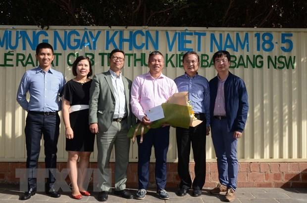 Uy ban Nha nuoc ve nguoi Viet Nam o nuoc ngoai: Sat canh cung kieu bao hinh anh 3