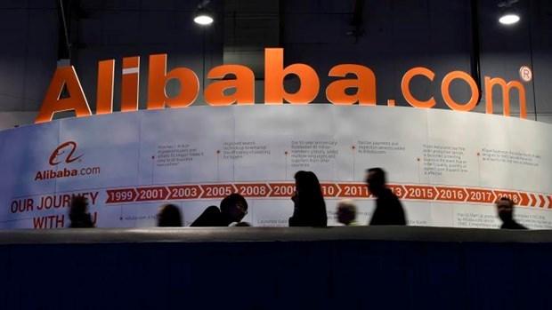 Gia co phieu Alibaba tang gan 8% sau dot IPO thanh cong o Hong Kong hinh anh 1