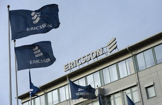 Ericsson se dau tu 230 trieu USD trong cuoc dua 5G tai Brazil hinh anh 1