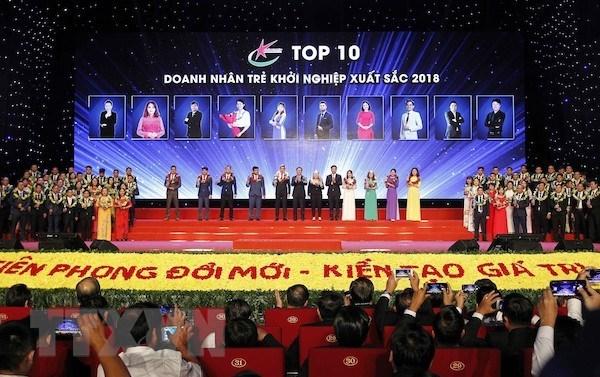 10 su kien tieu bieu cua Hoi Lien hiep Thanh nien Viet Nam 2014-2019 hinh anh 1