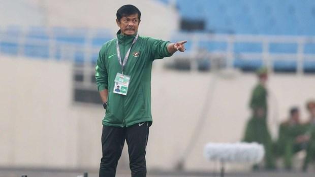 HLV U22 Indonesia hy vong chung ket khong dung o chuyen thang thua hinh anh 1