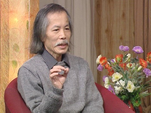 Hoi My thuat Viet Nam co Chu tich moi: Hoa si Luong Xuan Doan hinh anh 1