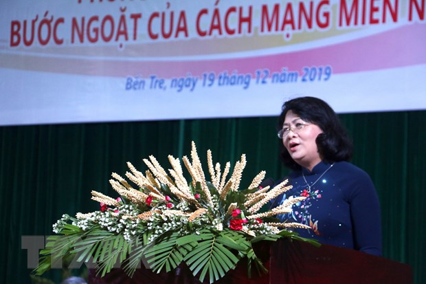 Phong trao Dong khoi 1960 - Buoc ngoat cua cach mang mien Nam hinh anh 1