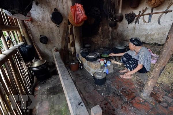 Duong Lam - Lang Viet co dau tien duoc xep hang di tich quoc gia hinh anh 4