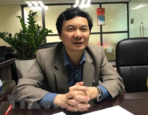 Giai Bua liem Vang - Hien ke thao go nut that trong xay dung Dang hinh anh 1