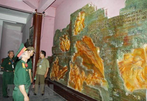 Quang Tri - Diem den cua ky uc chien tranh va khat vong hoa binh hinh anh 2