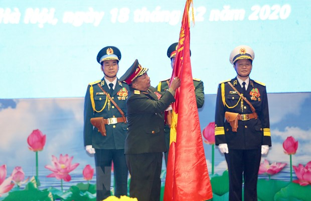 Trao Huan chuong cua Nha nuoc Viet Nam va Lao cho cac tap the, ca nhan hinh anh 2