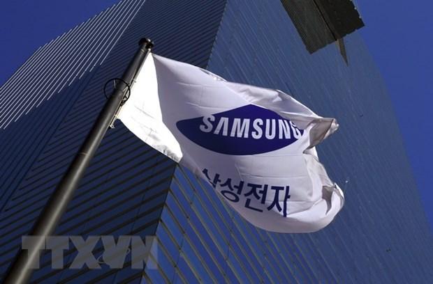 Nhu cau chip nho cao co the giup Samsung giu vung loi nhuan hinh anh 1