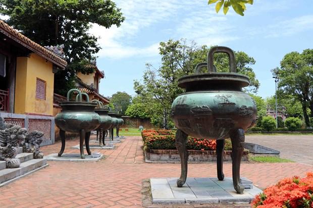 Thua Thien-Hue: Nhieu giai phap thuc day du lich 6 thang cuoi nam hinh anh 1