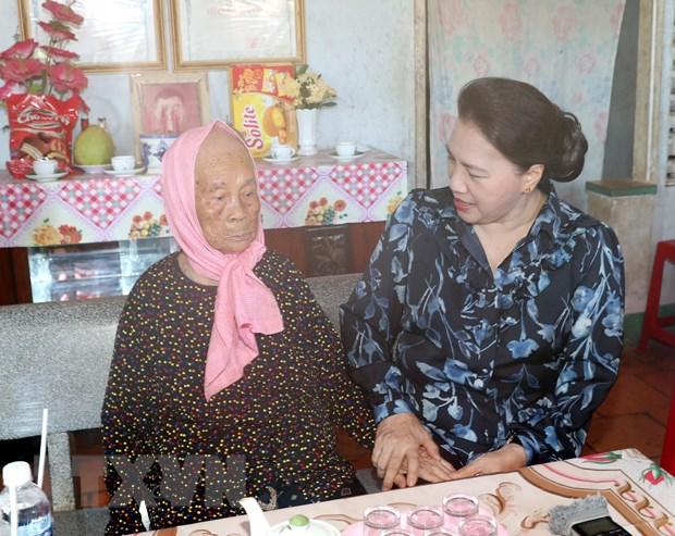 Noi dau tham lang: Khac sau dao ly
