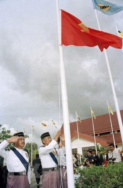 Chung tay vi mot Cong dong ASEAN gan ket va thich ung hinh anh 2