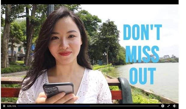 Ung dung Vietnam News Daily: Cua so vao Viet Nam-Tam nhin ra the gioi hinh anh 2