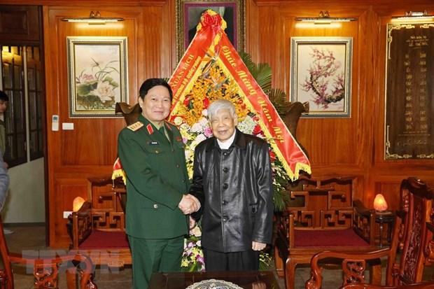 Dong gop cua Thuong tuong Le Kha Phieu voi cach mang Campuchia hinh anh 2