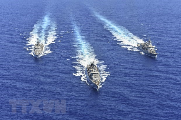 NATO: Tho Nhi Ky va Hy Lap khoi dong dam phan ky thuat hinh anh 1