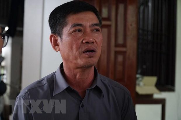 Vu sat lo Thuy dien Rao Trang 3: Sang mai pham chat nguoi linh Cu Ho hinh anh 3