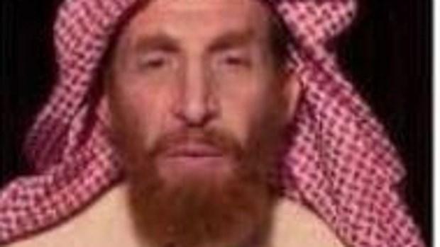 Luc luong an ninh Afghanistan tieu diet thu linh cap cao cua Al-Qaeda hinh anh 1
